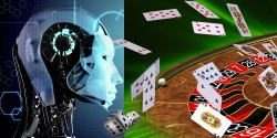 AI and online casino games