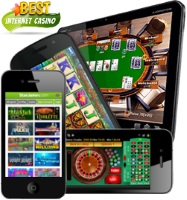 Online Casino on Mobile Devices
